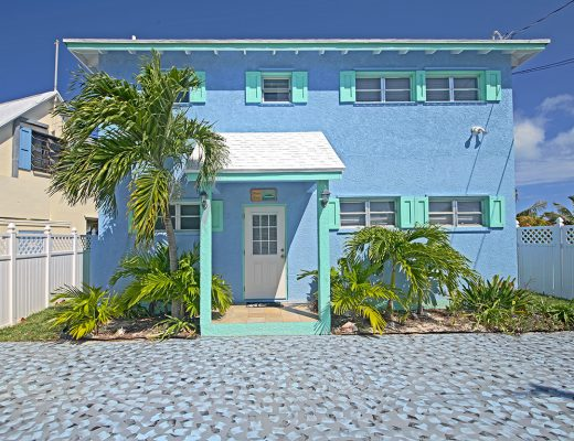 Oceanfront Accommodation Rentals–A Better choice than hotels